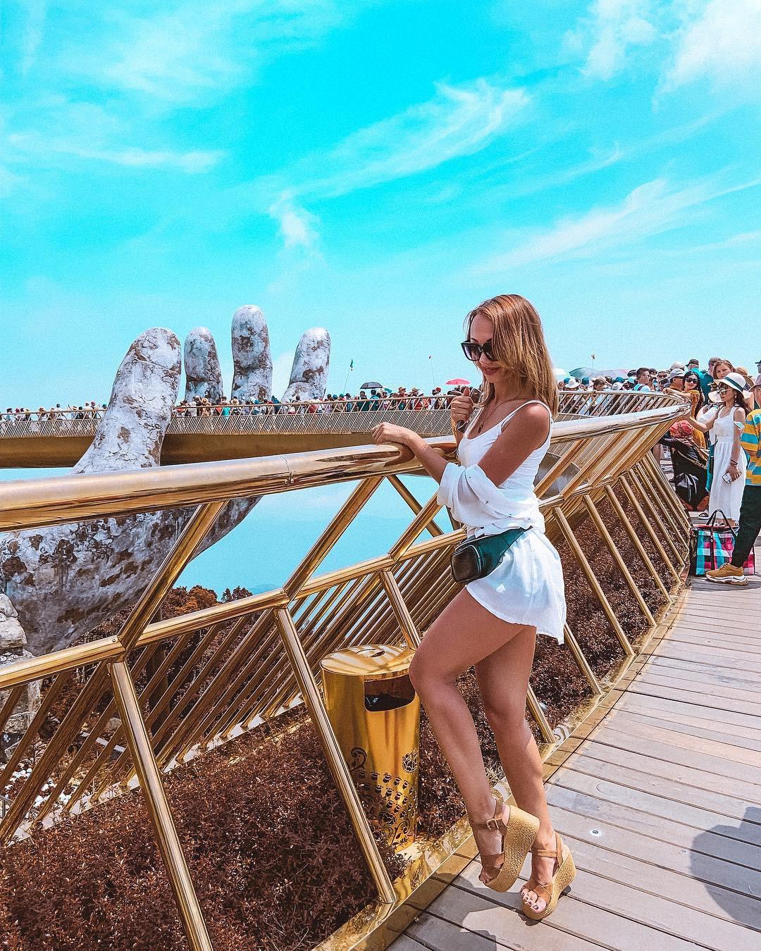 """""""Act cool đứng hình mất 5s"""" trước 8 cây cầu sống ảo đẹp nhất Việt Nam, bạn đã check-in hết chưa? - Ảnh 4."""