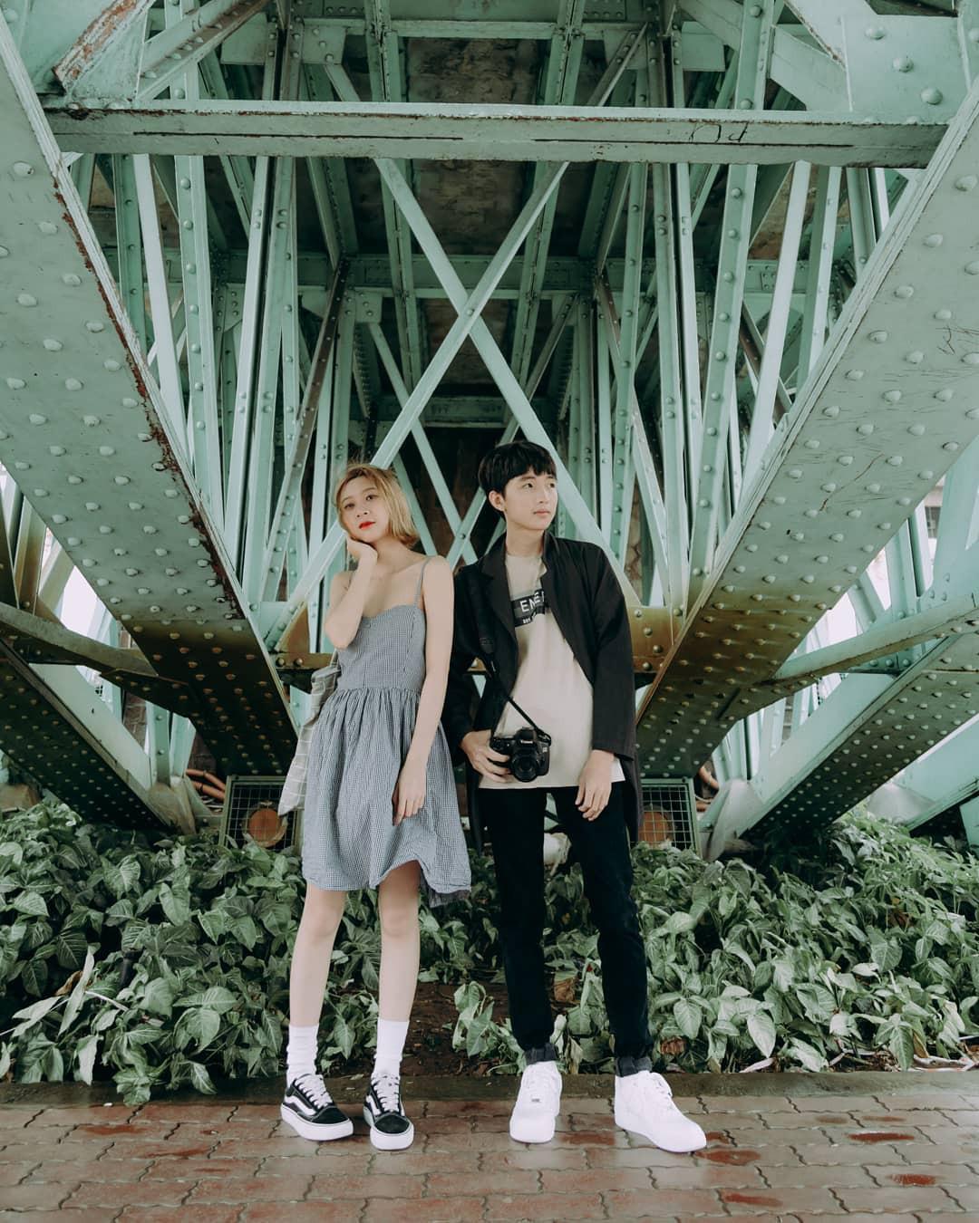 """""""Act cool đứng hình mất 5s"""" trước 8 cây cầu sống ảo đẹp nhất Việt Nam, bạn đã check-in hết chưa? - Ảnh 14."""