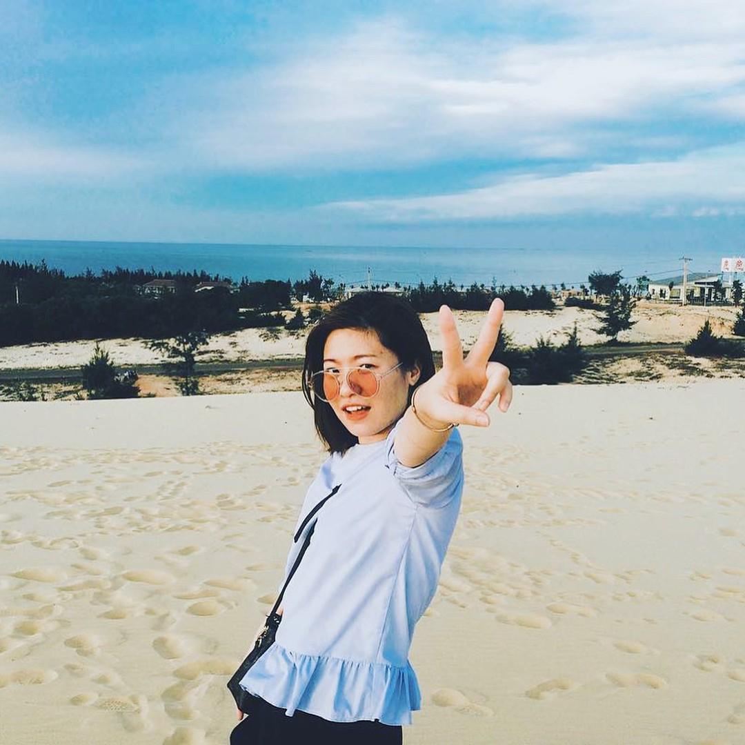 """Tưởng đâu Sahara, ngay tại Việt Nam cũng có 7 """"tiểu sa mạc"""" siêu đẹp tha hồ cho bạn hóa thành du mục - Ảnh 28."""