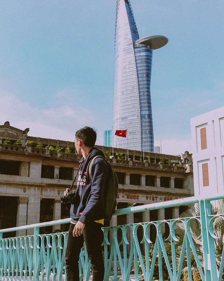 """""""Act cool đứng hình mất 5s"""" trước 8 cây cầu sống ảo đẹp nhất Việt Nam, bạn đã check-in hết chưa? - Ảnh 13."""