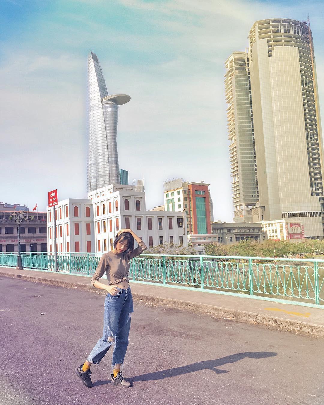 """""""Act cool đứng hình mất 5s"""" trước 8 cây cầu sống ảo đẹp nhất Việt Nam, bạn đã check-in hết chưa? - Ảnh 18."""
