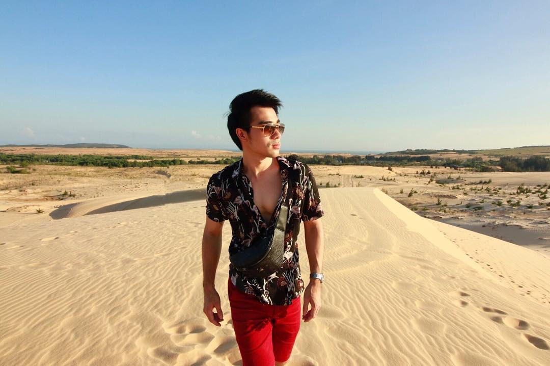 """Tưởng đâu Sahara, ngay tại Việt Nam cũng có 7 """"tiểu sa mạc"""" siêu đẹp tha hồ cho bạn hóa thành du mục - Ảnh 18."""