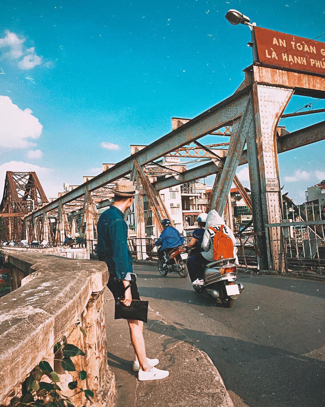 """""""Act cool đứng hình mất 5s"""" trước 8 cây cầu sống ảo đẹp nhất Việt Nam, bạn đã check-in hết chưa? - Ảnh 20."""