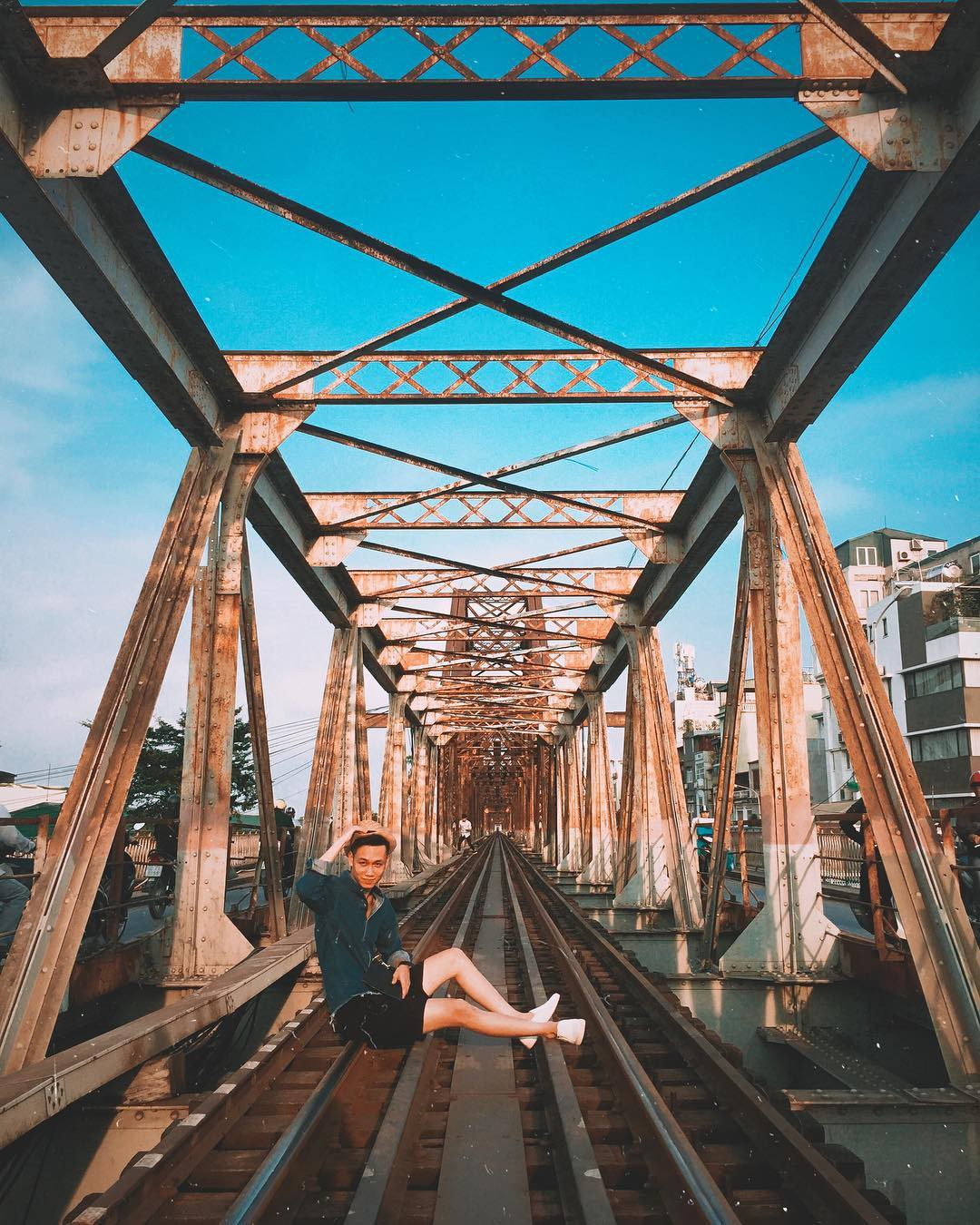 """""""Act cool đứng hình mất 5s"""" trước 8 cây cầu sống ảo đẹp nhất Việt Nam, bạn đã check-in hết chưa? - Ảnh 22."""