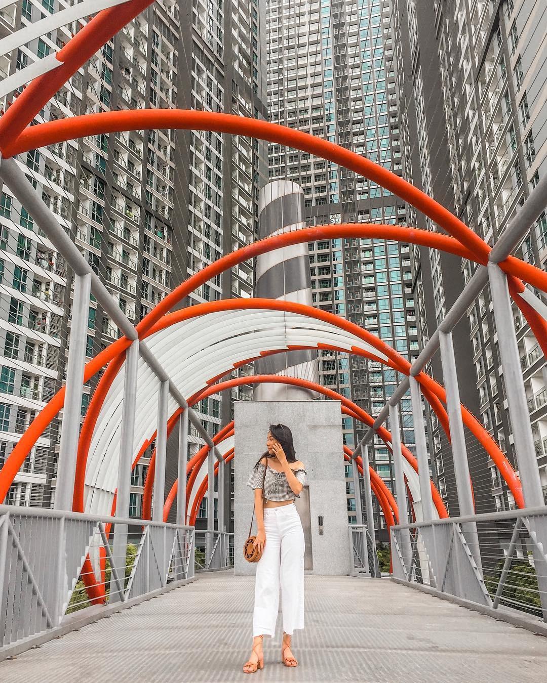 """""""Act cool đứng hình mất 5s"""" trước 8 cây cầu sống ảo đẹp nhất Việt Nam, bạn đã check-in hết chưa? - Ảnh 40."""