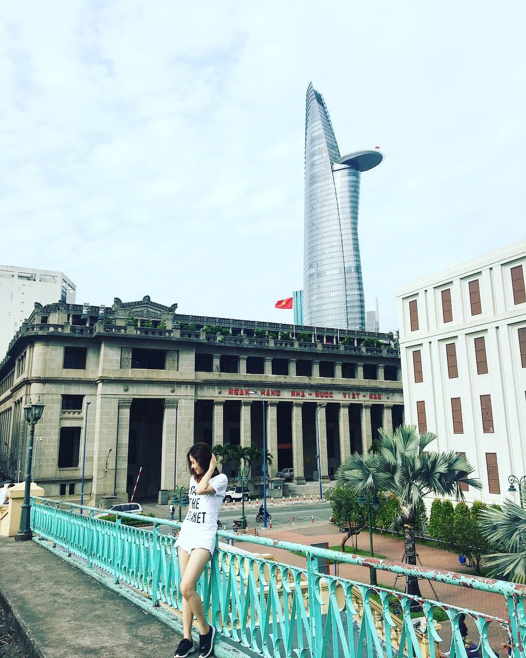 """""""Act cool đứng hình mất 5s"""" trước 8 cây cầu sống ảo đẹp nhất Việt Nam, bạn đã check-in hết chưa? - Ảnh 16."""