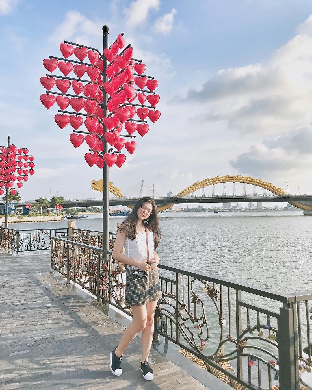 """""""Act cool đứng hình mất 5s"""" trước 8 cây cầu sống ảo đẹp nhất Việt Nam, bạn đã check-in hết chưa? - Ảnh 8."""