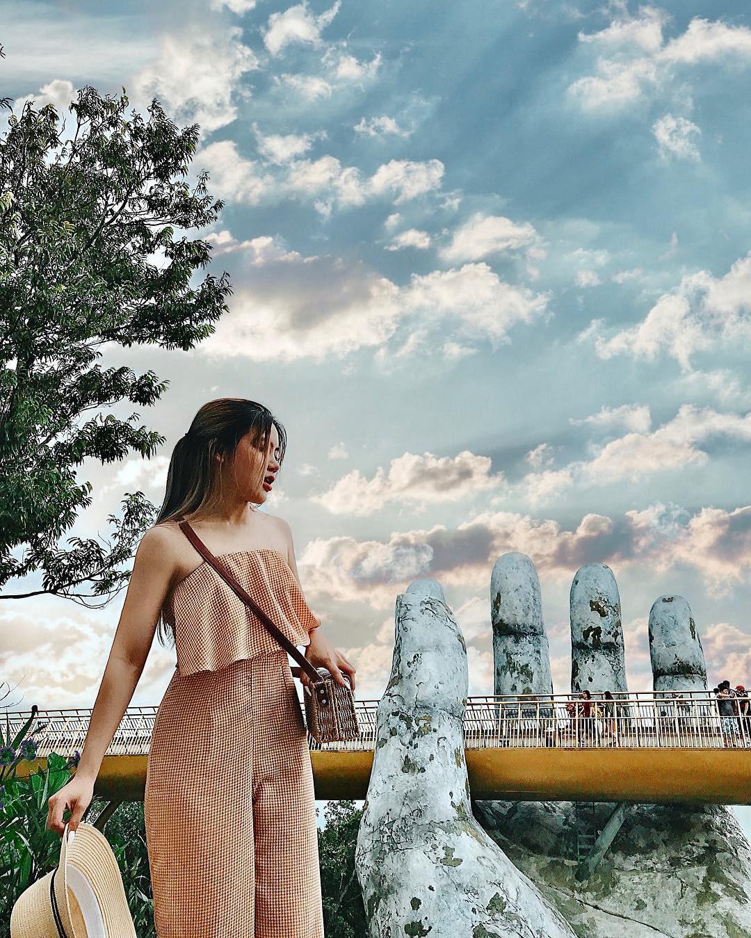 """""""Act cool đứng hình mất 5s"""" trước 8 cây cầu sống ảo đẹp nhất Việt Nam, bạn đã check-in hết chưa? - Ảnh 3."""