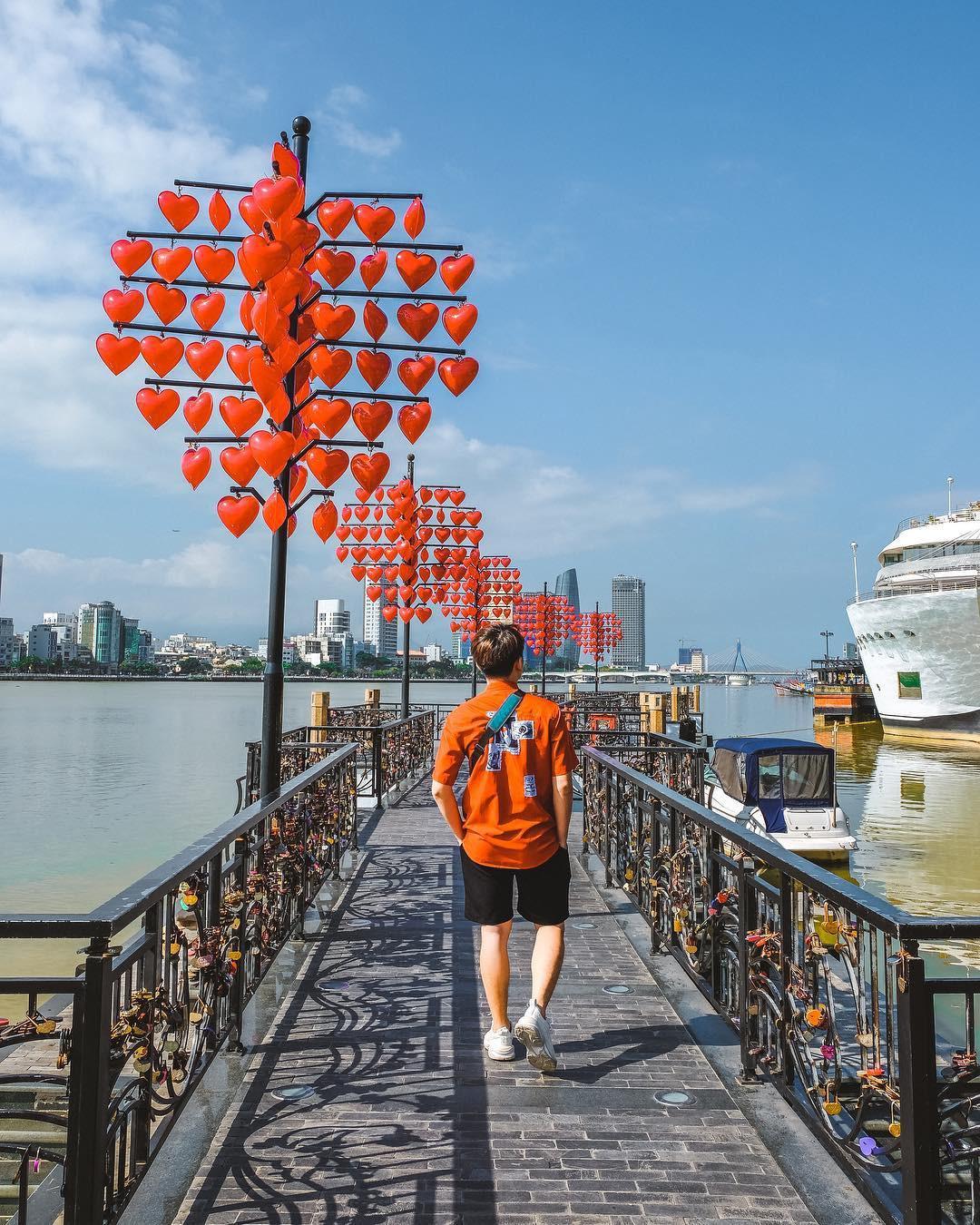 """""""Act cool đứng hình mất 5s"""" trước 8 cây cầu sống ảo đẹp nhất Việt Nam, bạn đã check-in hết chưa? - Ảnh 12."""