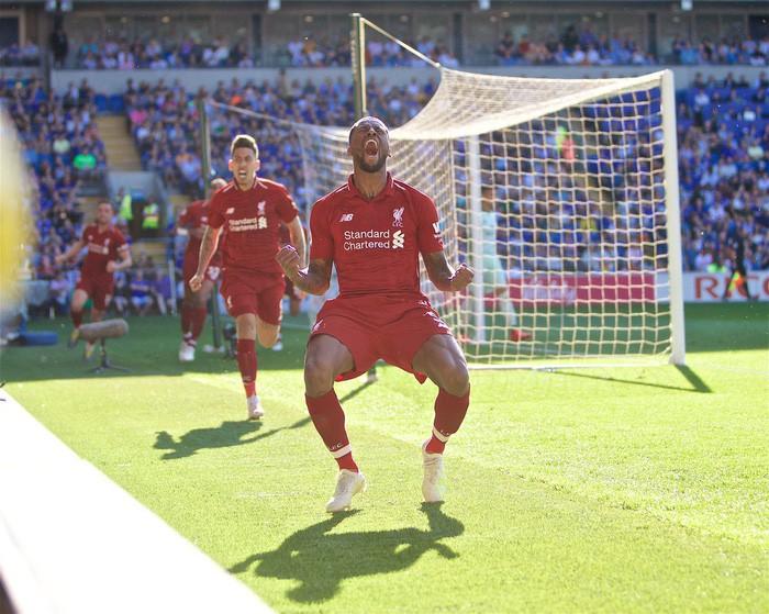 Liverpool thắng hú vía đội bóng cầm đèn đỏ, đòi lại ngôi đầu Ngoại hạng Anh từ tay Man City - Ảnh 2.