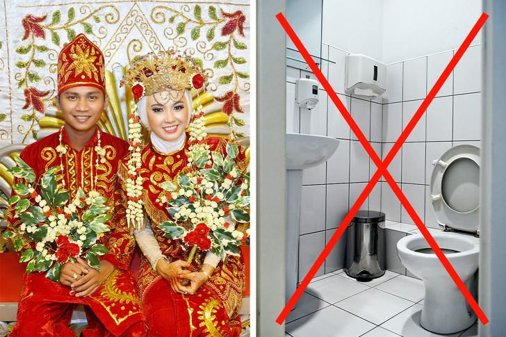 10 quốc gia có phong tục và thói quen kỳ lạ đến mức nhiều người thấy shock văn hóa khi ghé thăm - Ảnh 2.