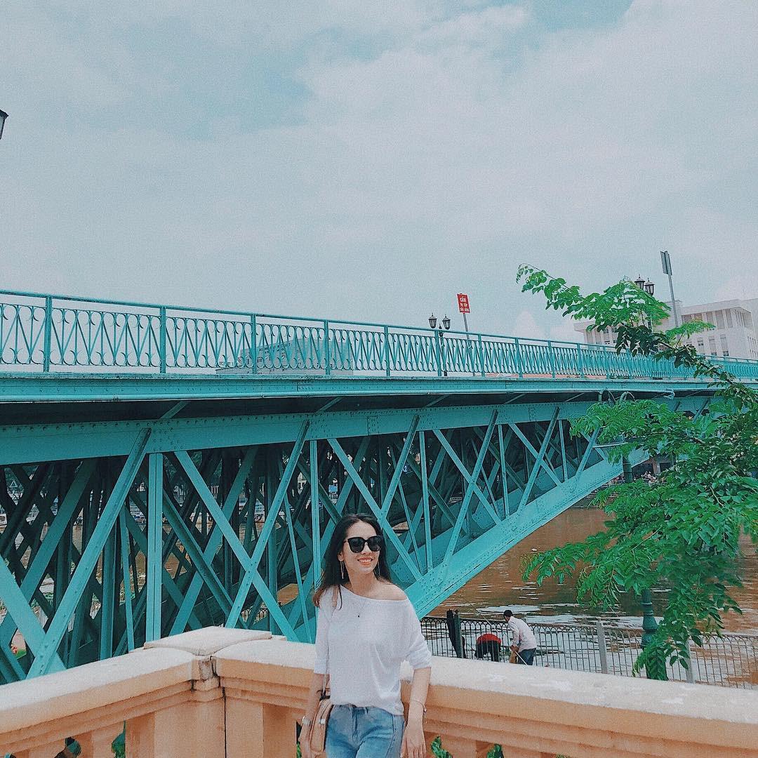 """""""Act cool đứng hình mất 5s"""" trước 8 cây cầu sống ảo đẹp nhất Việt Nam, bạn đã check-in hết chưa? - Ảnh 15."""