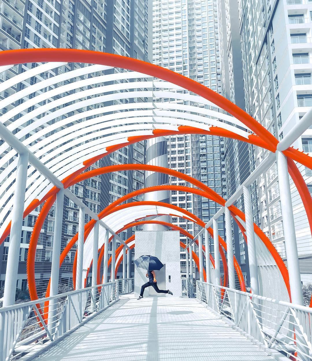 """""""Act cool đứng hình mất 5s"""" trước 8 cây cầu sống ảo đẹp nhất Việt Nam, bạn đã check-in hết chưa? - Ảnh 37."""