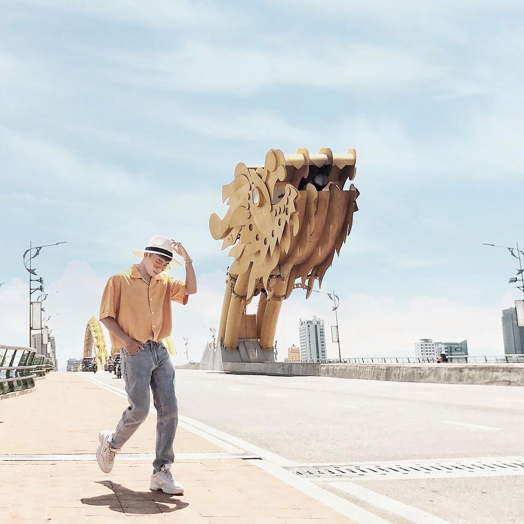 """""""Act cool đứng hình mất 5s"""" trước 8 cây cầu sống ảo đẹp nhất Việt Nam, bạn đã check-in hết chưa? - Ảnh 26."""