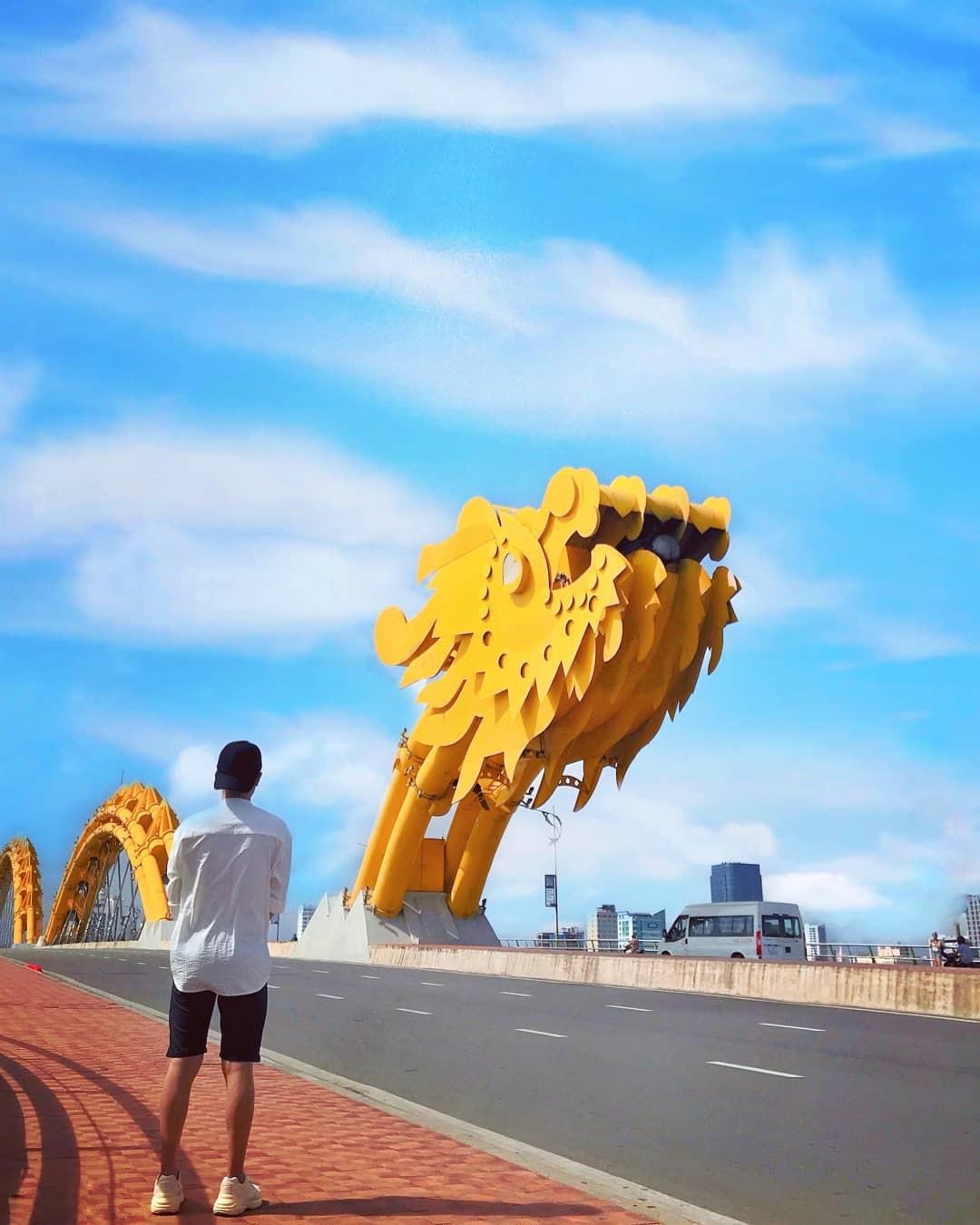 """""""Act cool đứng hình mất 5s"""" trước 8 cây cầu sống ảo đẹp nhất Việt Nam, bạn đã check-in hết chưa? - Ảnh 25."""
