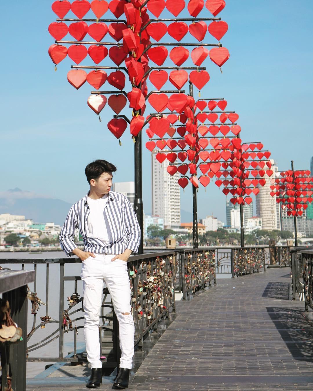"""""""Act cool đứng hình mất 5s"""" trước 8 cây cầu sống ảo đẹp nhất Việt Nam, bạn đã check-in hết chưa? - Ảnh 11."""