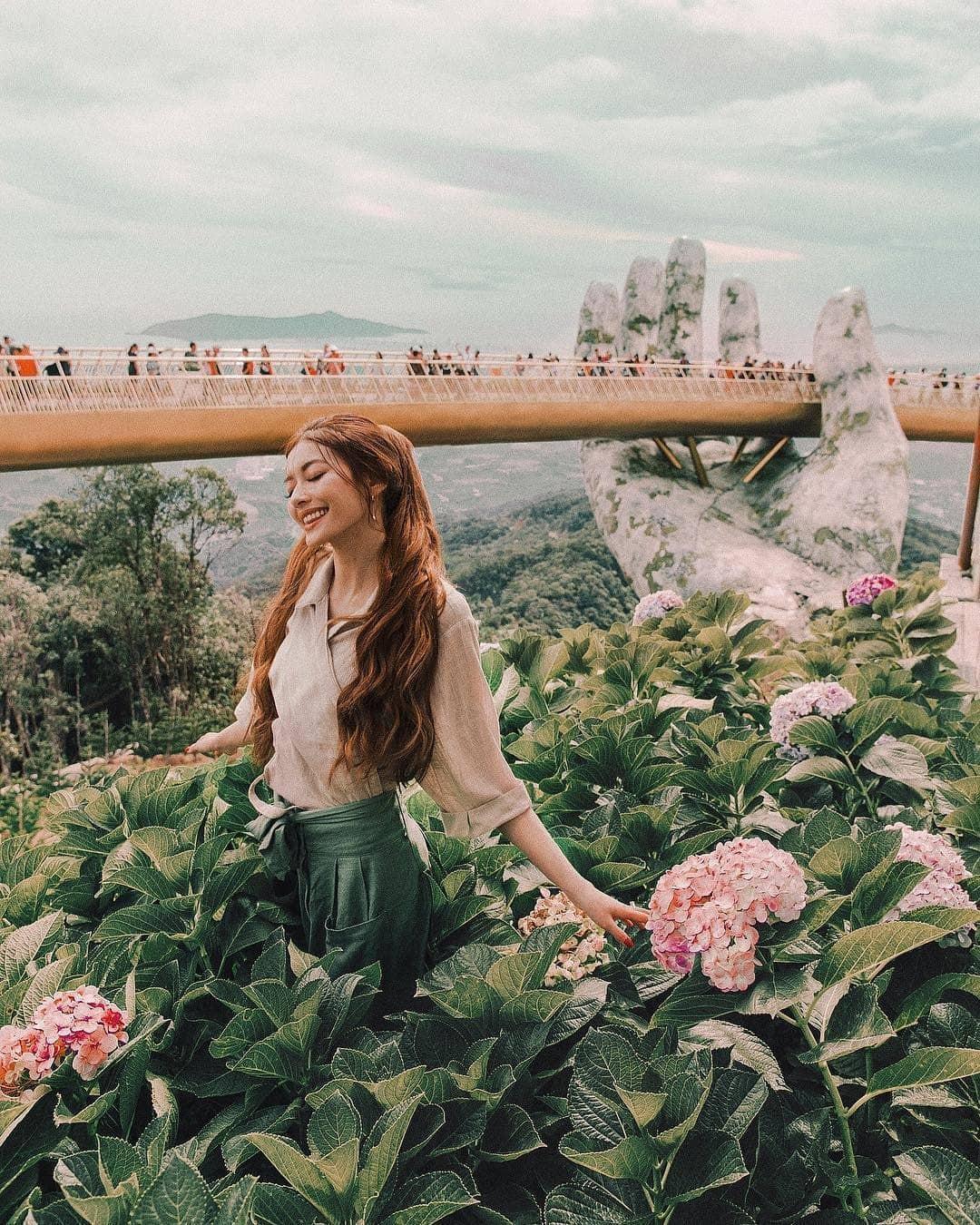 """""""Act cool đứng hình mất 5s"""" trước 8 cây cầu sống ảo đẹp nhất Việt Nam, bạn đã check-in hết chưa? - Ảnh 1."""