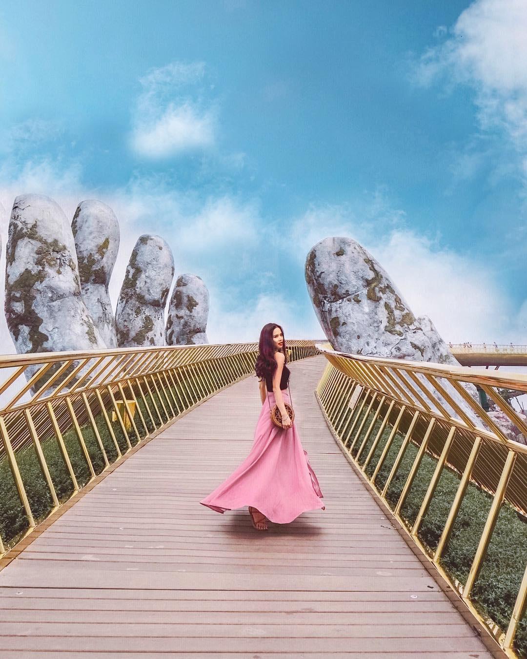 """""""Act cool đứng hình mất 5s"""" trước 8 cây cầu sống ảo đẹp nhất Việt Nam, bạn đã check-in hết chưa? - Ảnh 2."""