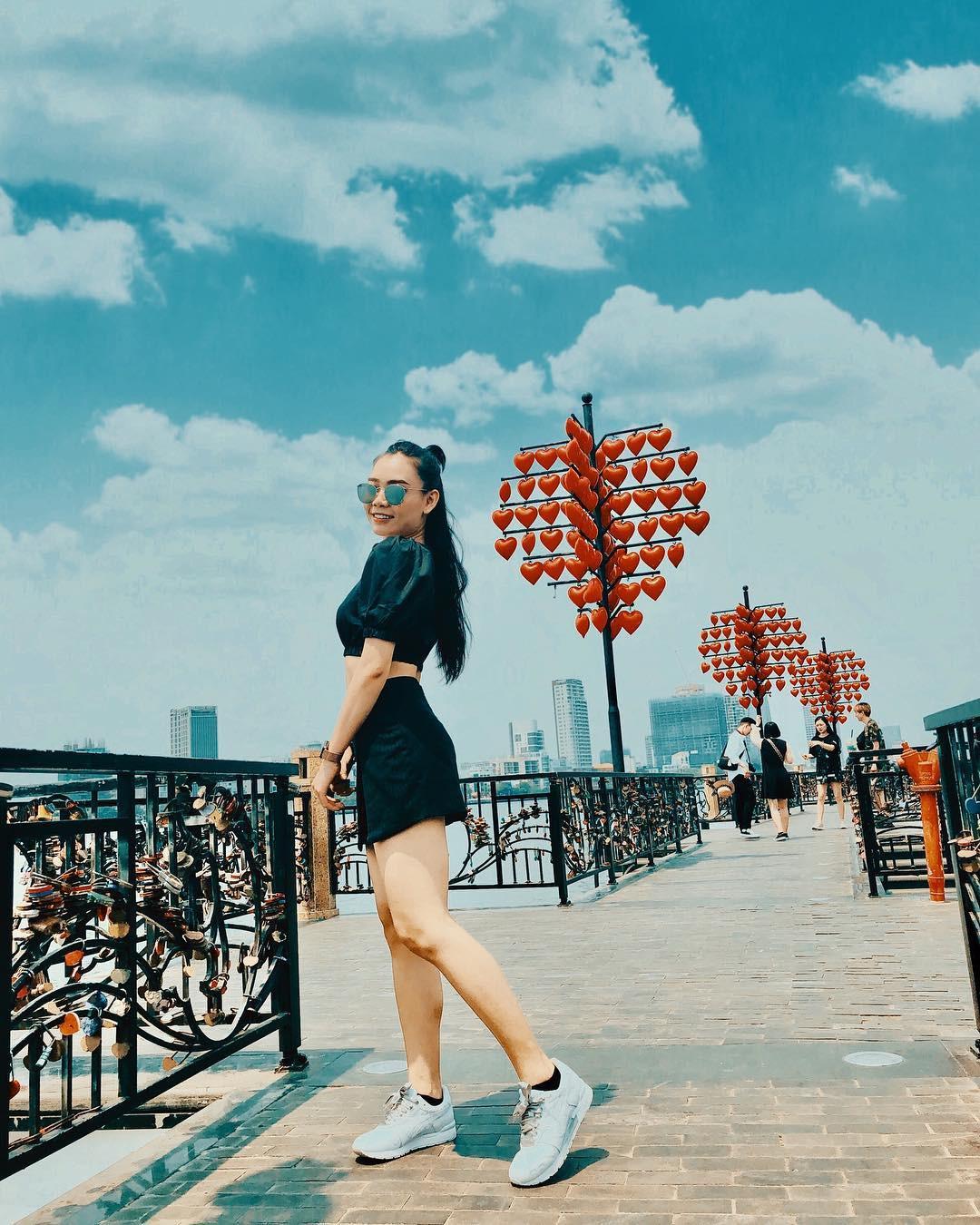 """""""Act cool đứng hình mất 5s"""" trước 8 cây cầu sống ảo đẹp nhất Việt Nam, bạn đã check-in hết chưa? - Ảnh 9."""