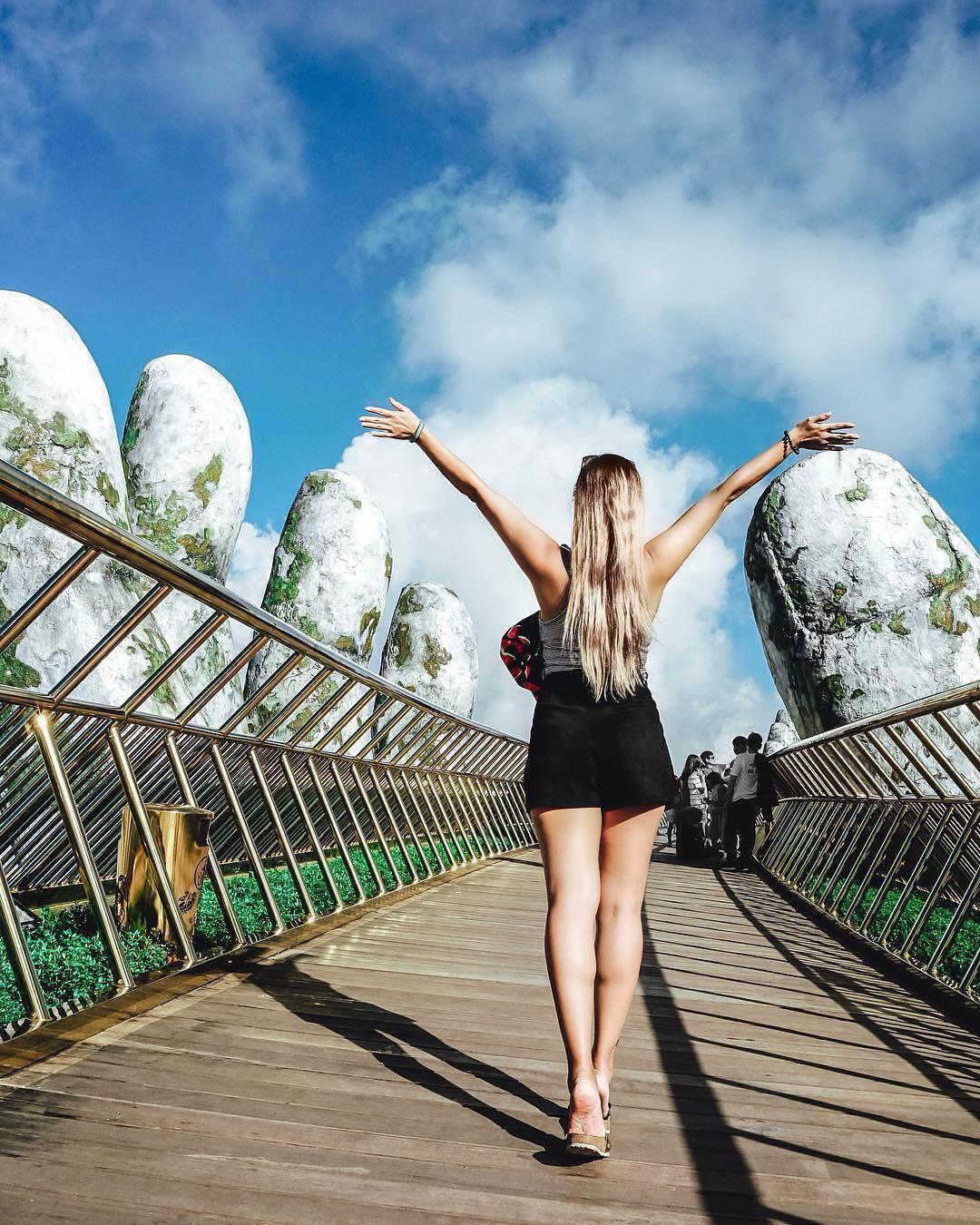 """""""Act cool đứng hình mất 5s"""" trước 8 cây cầu sống ảo đẹp nhất Việt Nam, bạn đã check-in hết chưa? - Ảnh 6."""
