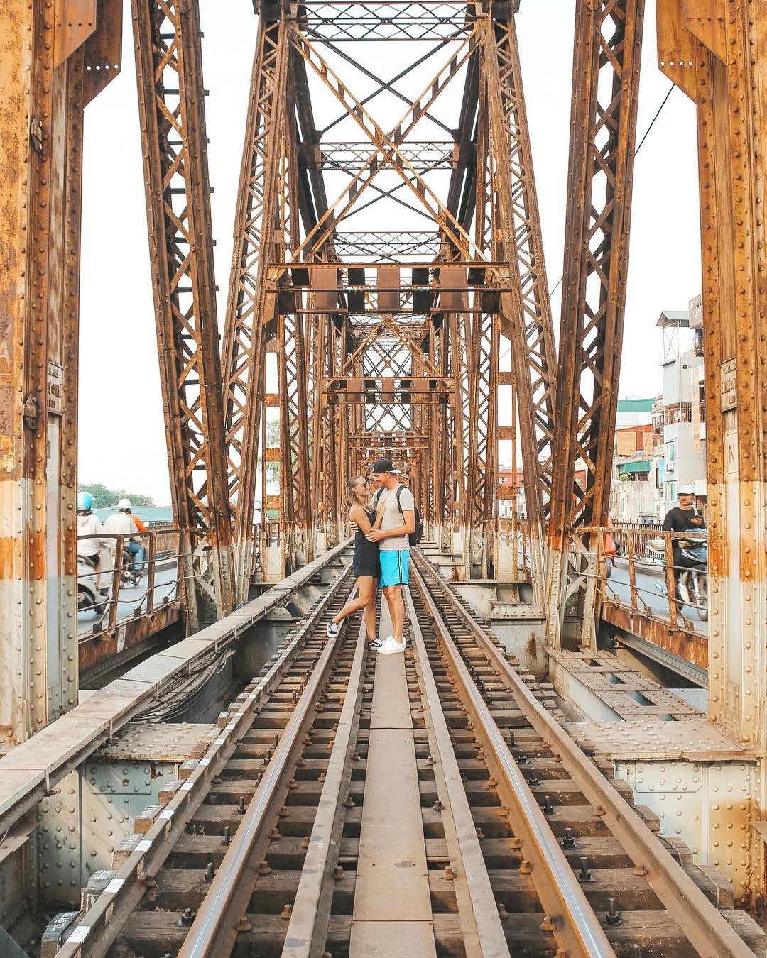 """""""Act cool đứng hình mất 5s"""" trước 8 cây cầu sống ảo đẹp nhất Việt Nam, bạn đã check-in hết chưa? - Ảnh 19."""