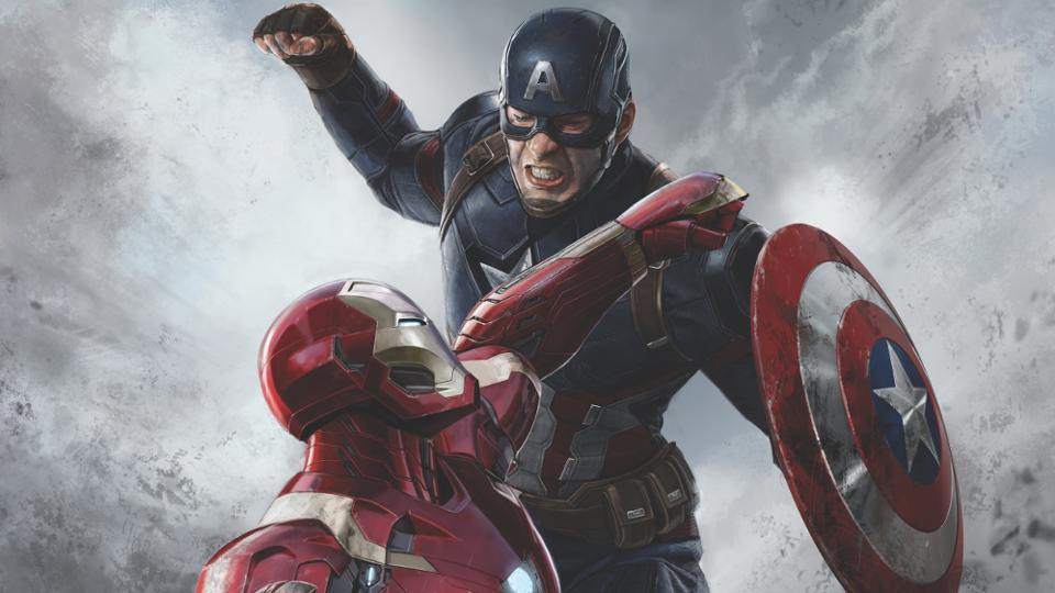 Chuẩn bị khóc hết nước mắt với 4 giả thuyết bi thương về cuộc chiến sống còn Avengers: Endgame - Ảnh 2.