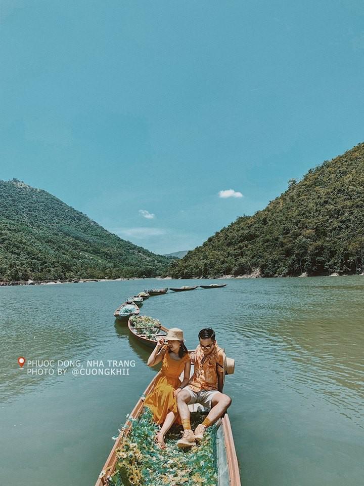 Lễ này có đến Nha Trang, nhớ ghim ngay 6 điểm đến tuyệt đẹp cực hiếm người biết dưới đây! - Ảnh 16.