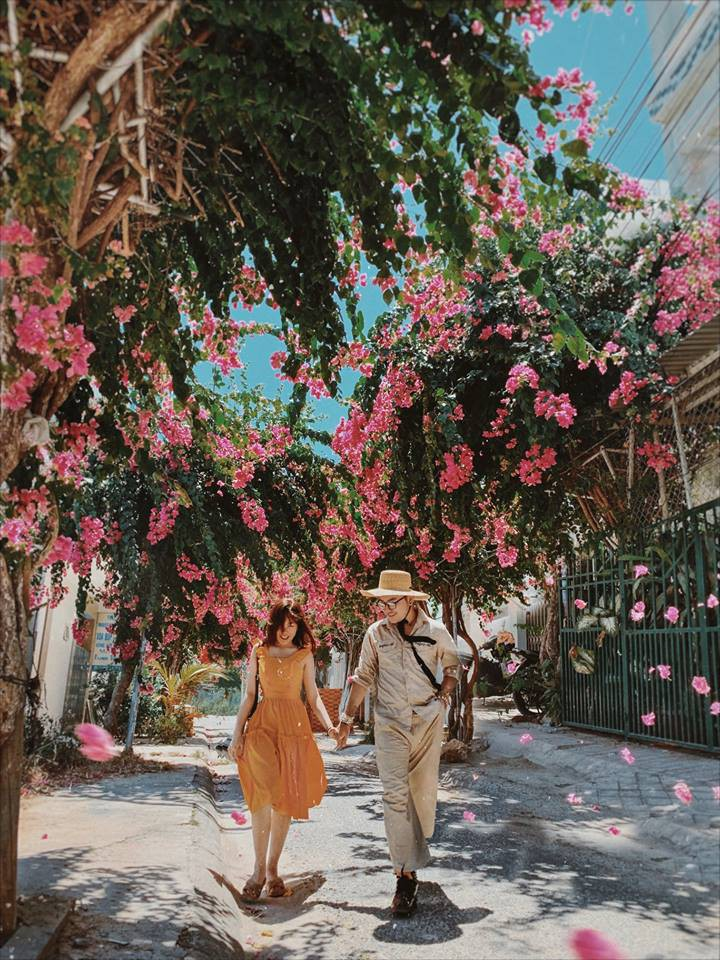 Lễ này có đến Nha Trang, nhớ ghim ngay 6 điểm đến tuyệt đẹp cực hiếm người biết dưới đây! - Ảnh 12.