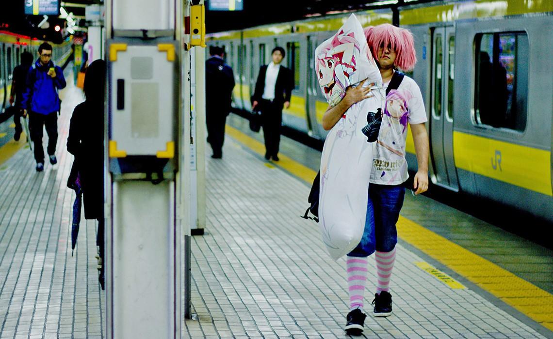 Nghịch lý Nhật Bản: ¼ người trẻ sống không tình dục giữa đất nước với công nghiệp phim khiêu dâm phát triển - Ảnh 3.