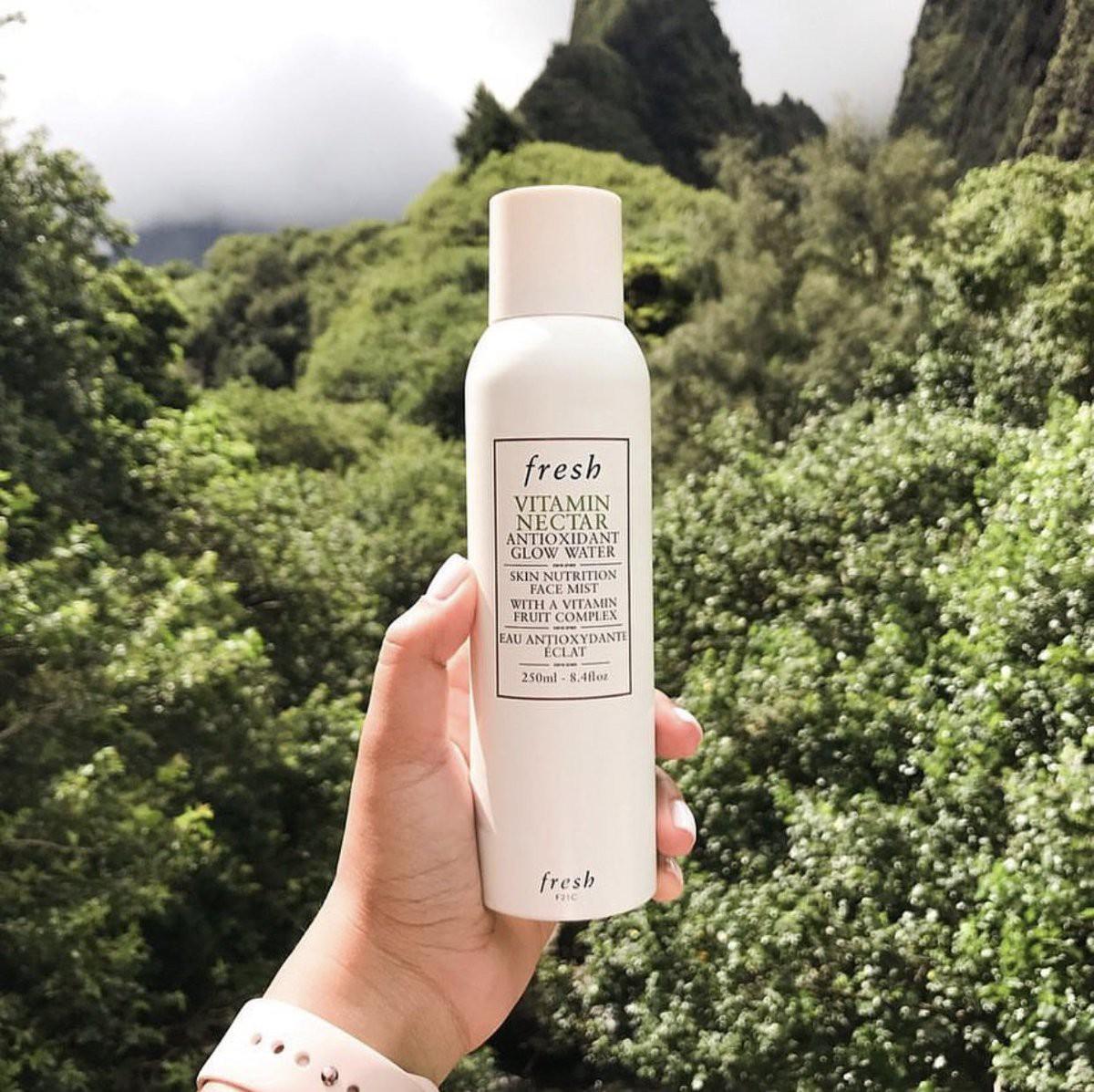 11 sản phẩm xịt khoáng cấp ẩm, cho làn da ngậm nước trong nhiều giờ mà các  tín đồ skincare cần nhất hè này – LUXUS