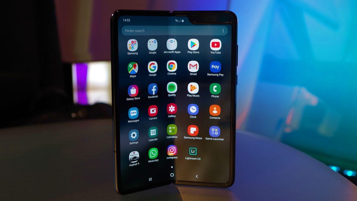 Samsung đang phát triển thêm 2 thiết bị màn hình gập với thiết kế đột phá - Ảnh 1.