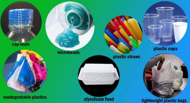 Toàn thế giới loại bỏ rác nhựa: Thái Lan chính thức cấm 3 loại nhựa vào cuối năm 2019 - Ảnh 2.