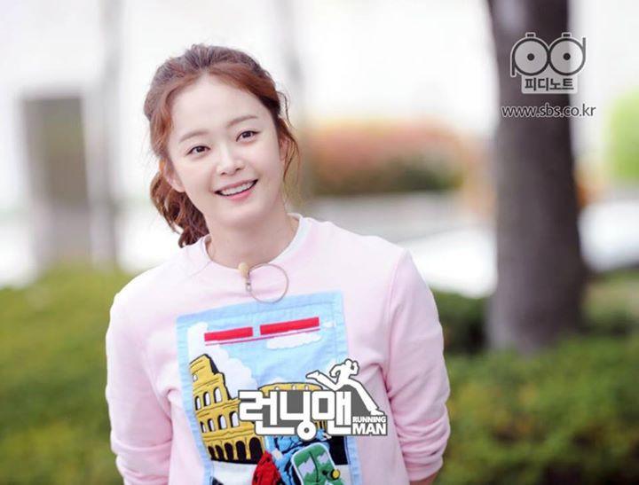 Thời lượng của Jeon So Min trên Running Man quá nhiều? - Ảnh 1.
