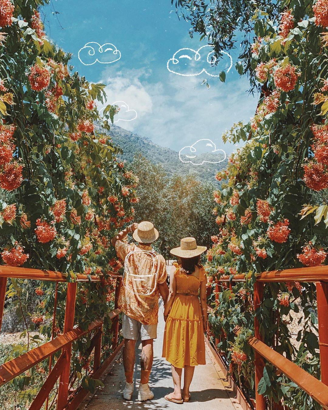 Lễ này có đến Nha Trang, nhớ ghim ngay 6 điểm đến tuyệt đẹp cực hiếm người biết dưới đây! - Ảnh 14.