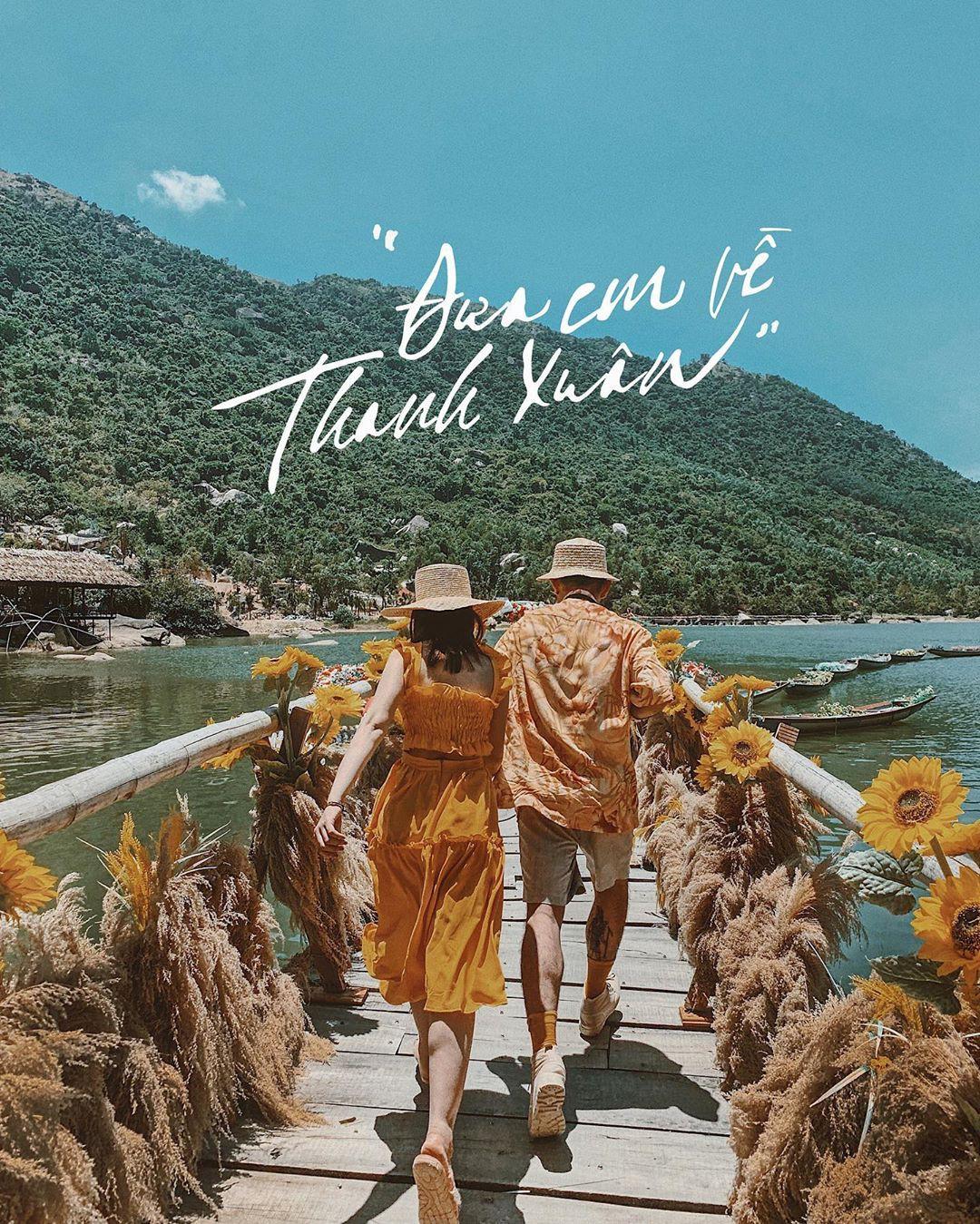 Lễ này có đến Nha Trang, nhớ ghim ngay 6 điểm đến tuyệt đẹp cực hiếm người biết dưới đây! - Ảnh 15.