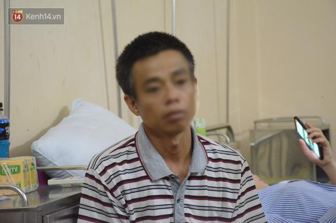 Bố mẹ của cô gái rạch mặt thiếu nữ khâu 60 mũi: Nhìn vết thương của con mà tôi sốc, cứ tưởng nó bị tai nạn - Ảnh 4.