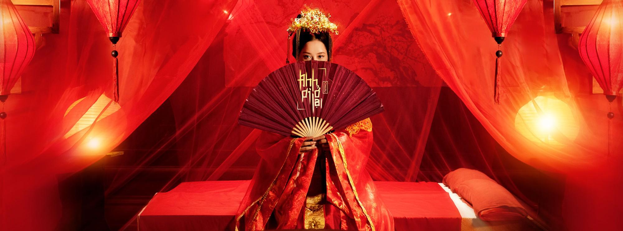 Ra MV mới, Chi Pu ghi điểm với những thay đổi tích cực và 3 điều lần đầu tiên khán giả được chứng kiến - Ảnh 6.