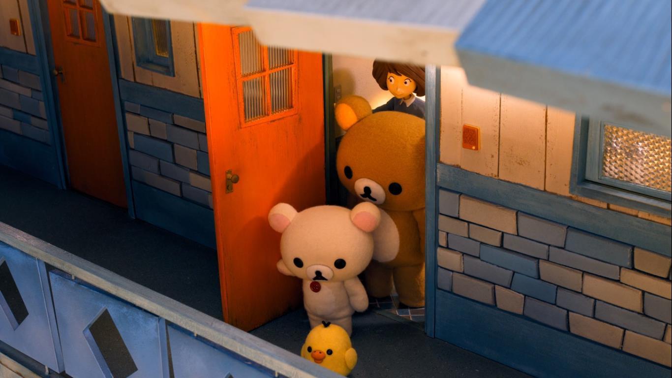 Câu chuyện giản dị, chân thành về tình bạn trong Rilakkuma and Kaoru đủ sức khiến người lớn tự hỏi: Chú gấu bông ngày xưa của tôi đâu rồi? - Ảnh 2.