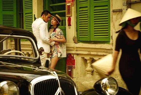 Dàn mỹ nhân, tiểu thư tài phiệt showbiz Thái du lịch Việt Nam: Biến TP.HCM, Đà Nẵng và các địa điểm đẹp như phim - Ảnh 16.
