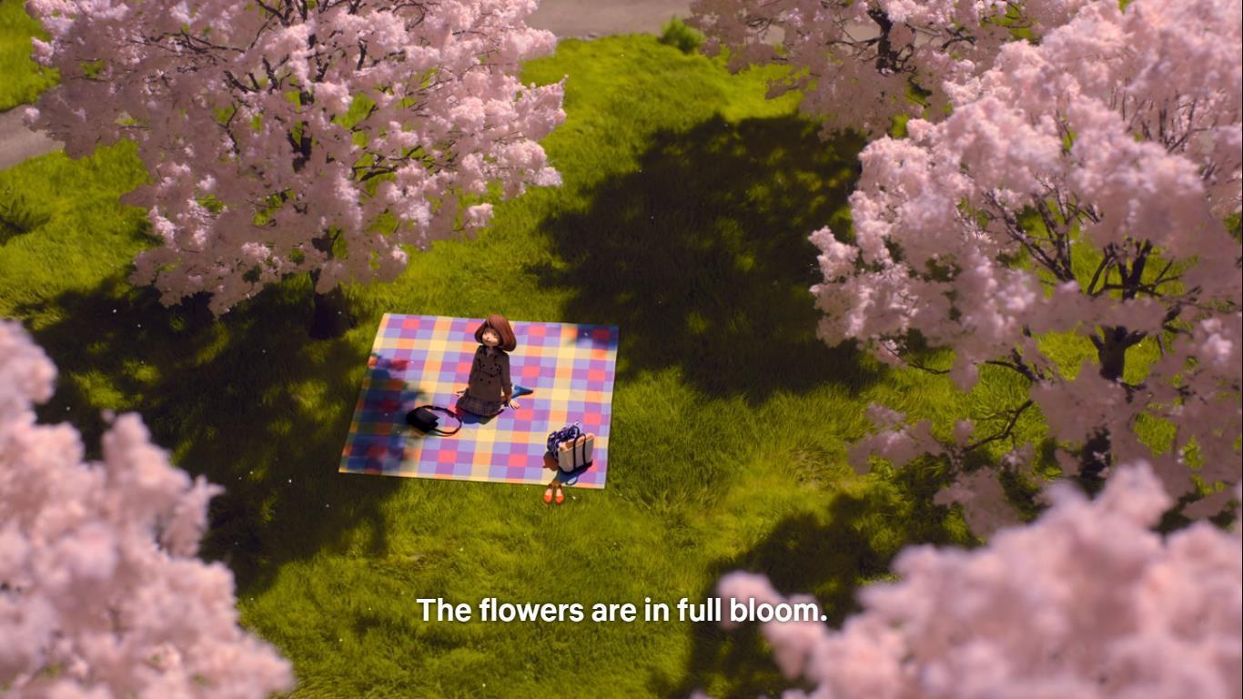 Câu chuyện giản dị, chân thành về tình bạn trong Rilakkuma and Kaoru đủ sức khiến người lớn tự hỏi: Chú gấu bông ngày xưa của tôi đâu rồi? - Ảnh 4.