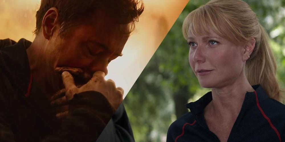 Chuẩn bị khóc hết nước mắt với 4 giả thuyết bi thương về cuộc chiến sống còn Avengers: Endgame - Ảnh 5.