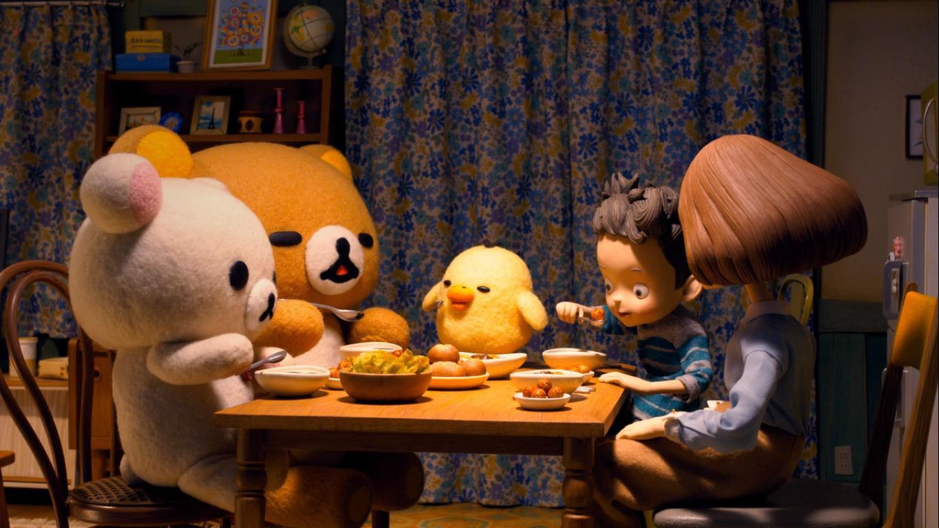 Câu chuyện giản dị, chân thành về tình bạn trong Rilakkuma and Kaoru đủ sức khiến người lớn tự hỏi: Chú gấu bông ngày xưa của tôi đâu rồi? - Ảnh 6.