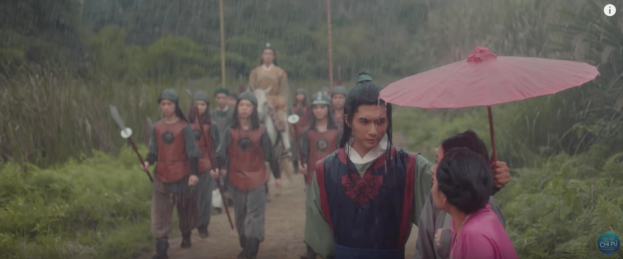Ra MV mới, Chi Pu ghi điểm với những thay đổi tích cực và 3 điều lần đầu tiên khán giả được chứng kiến - Ảnh 5.