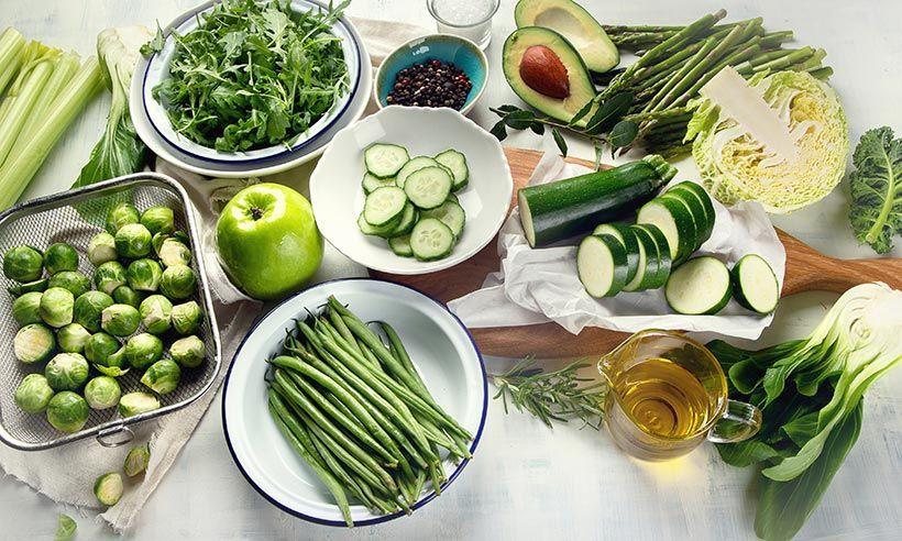 Không đi theo chế độ ăn Keto nhưng hãy áp dụng một vài nguyên tắc từ chế độ ăn này để giảm cân hiệu quả - Ảnh 3.
