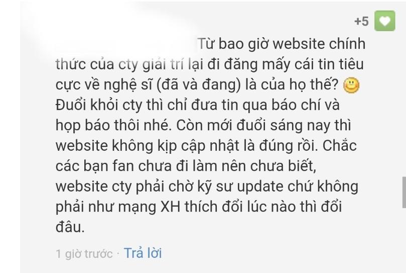 Khi fan Seungri và fan Yoochun khẩu chiến gay gắt, C-Jes đã chính thức xóa sổ hình ảnh của Yoochun trên website - Ảnh 5.