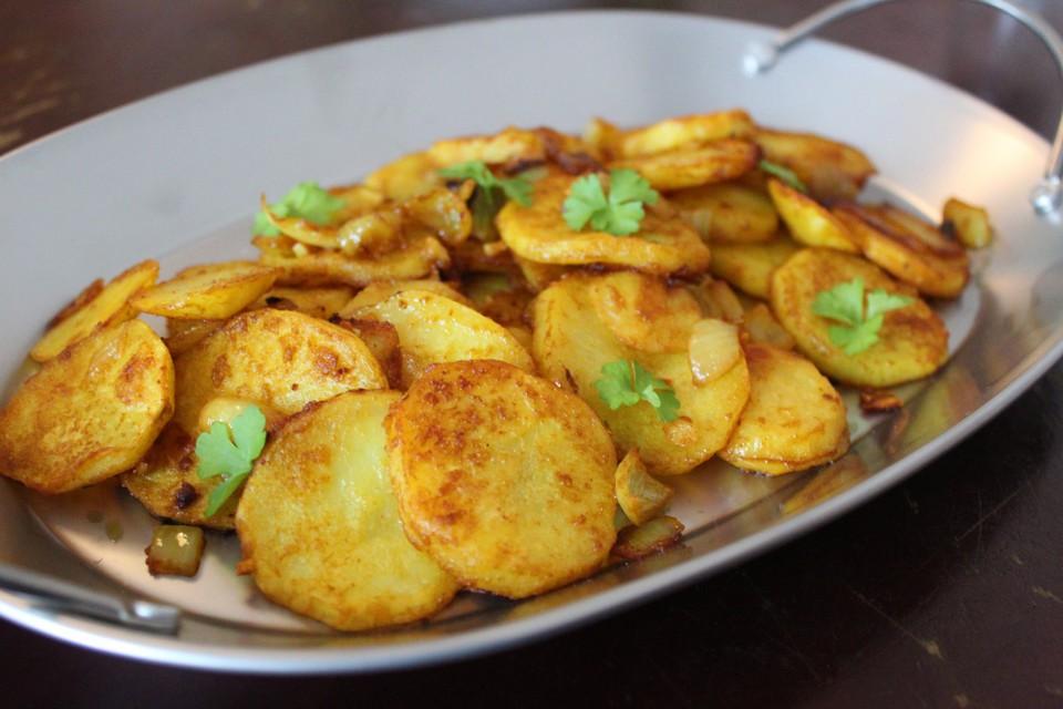 Khám phá mối quan hệ sâu nặng của ẩm thực Đức với... những củ khoai tây - Ảnh 2.