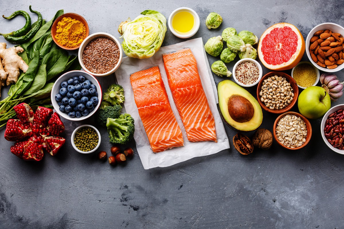 Không đi theo chế độ ăn Keto nhưng hãy áp dụng một vài nguyên tắc từ chế độ ăn này để giảm cân hiệu quả - Ảnh 4.