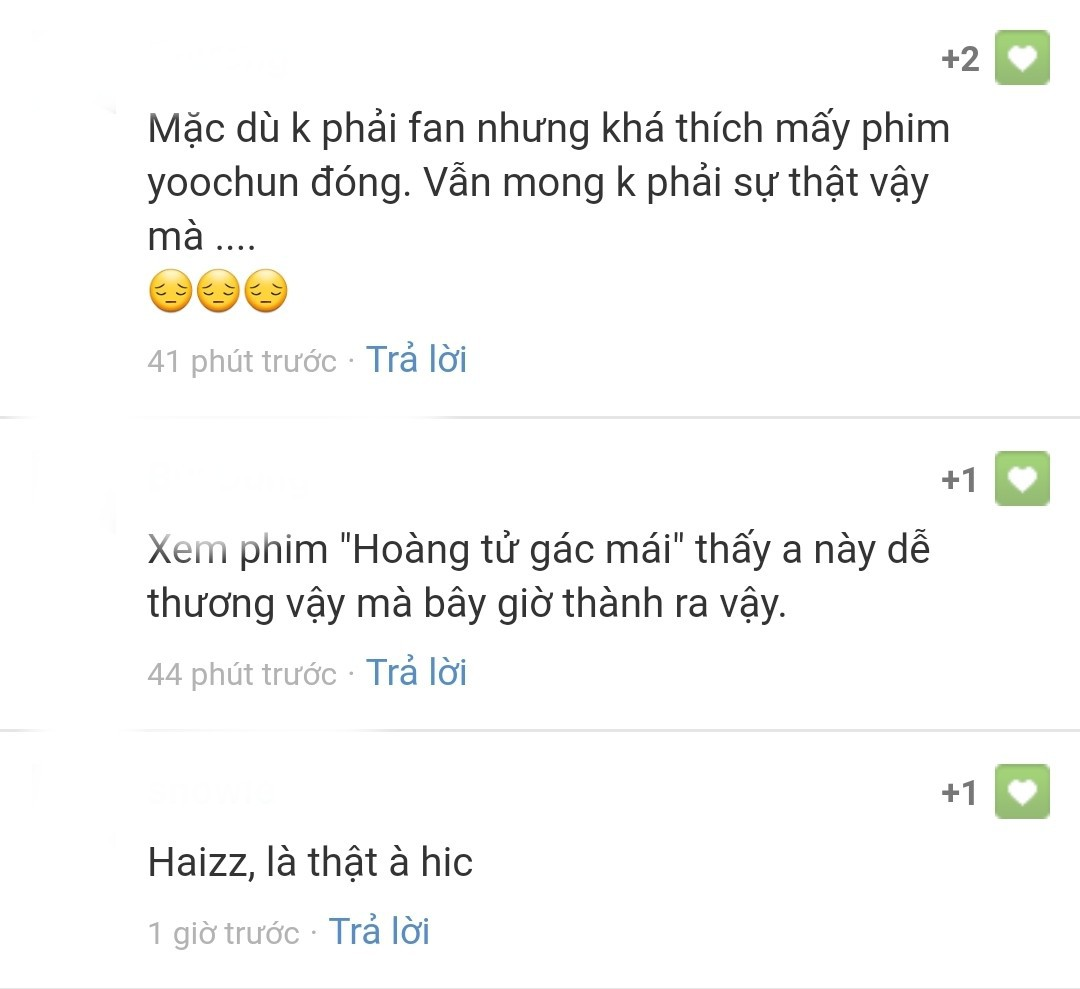 Khi fan Seungri và fan Yoochun khẩu chiến gay gắt, C-Jes đã chính thức xóa sổ hình ảnh của Yoochun trên website - Ảnh 6.
