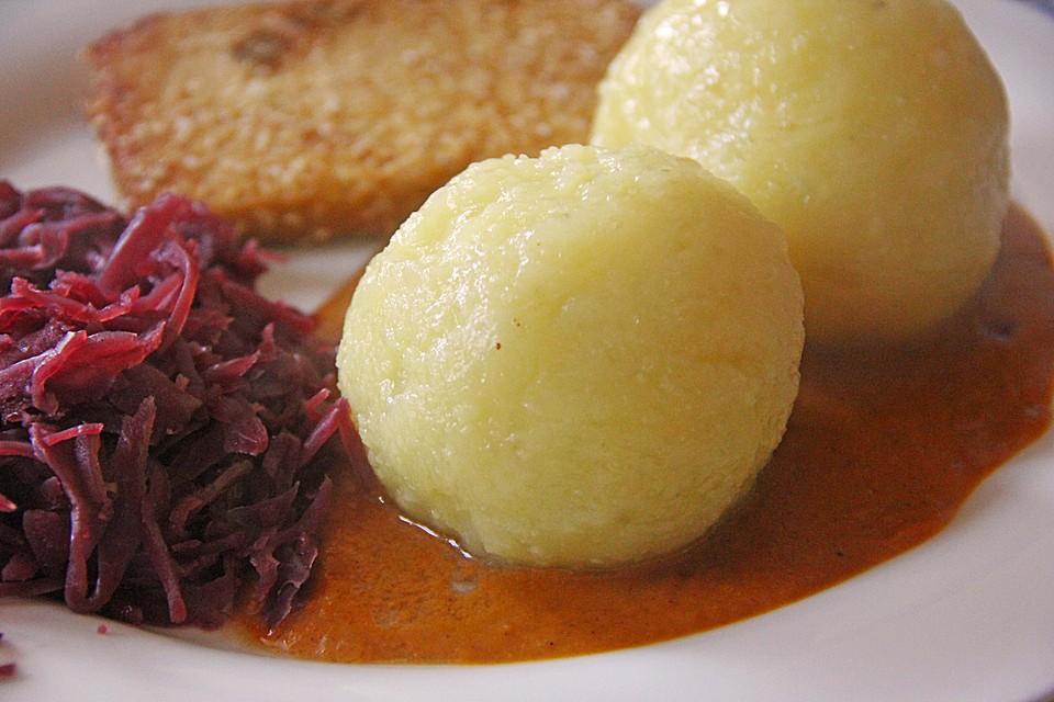 Khám phá mối quan hệ sâu nặng của ẩm thực Đức với... những củ khoai tây - Ảnh 3.