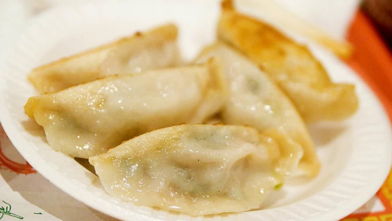 Nhìn thì tưởng là bánh bao, dimsum châu Á nhưng hoá ra lại là những món phương Tây - Ảnh 4.